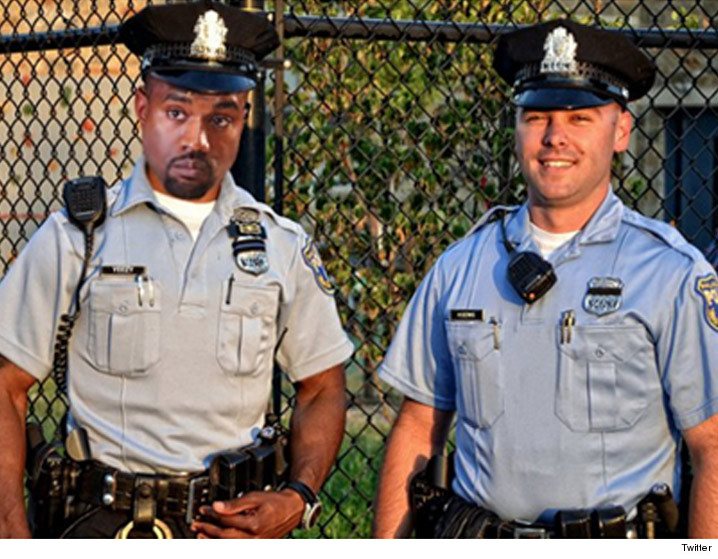 philly entertainment movies cops partners trouble
