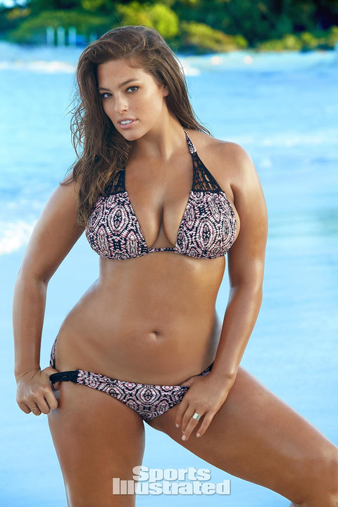 It's the Sports Illustrated Swimsuit Edition – RUMOR BUS