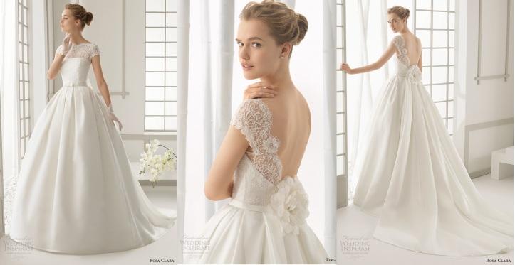 5e87912f casual wedding dresses 18 08182015 ch. minimalist wedding dress ...