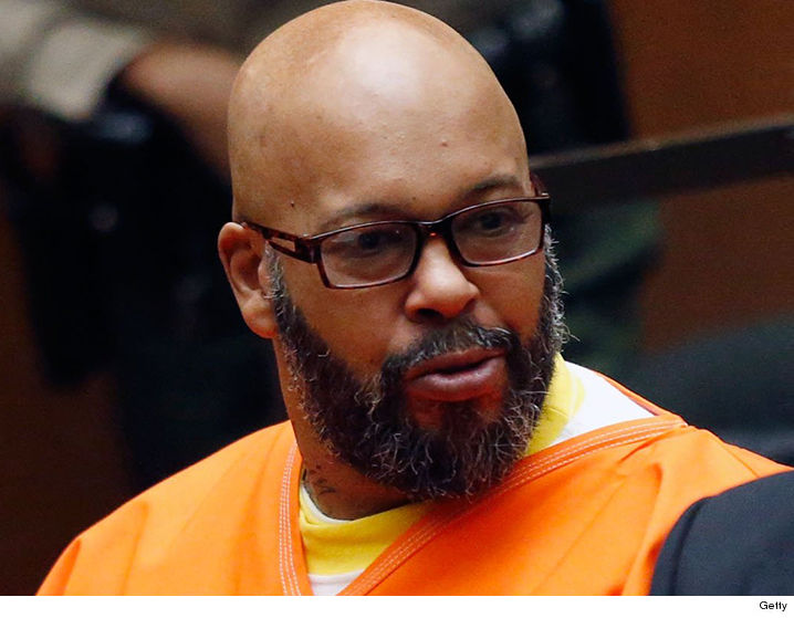 Suge Knight Prosecutors Air Dirty Laundry To Protect