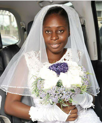 bride-who-didnt-use-make-up-on-her-wedding-day